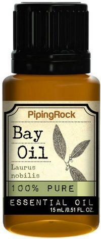 Натуральное эфирное масло бей