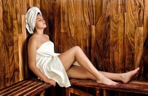 Ароматирапия в бане
