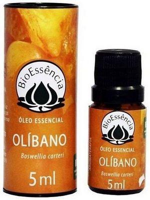 Эфирное масло Олибанума