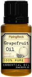 Натуральное эфирное масла грейпфрута