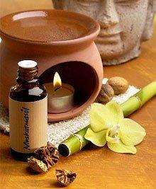 Эфирное масло мускатного ореха: свойства и применение