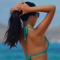 Облепиху исползуют при солнечных ожогах