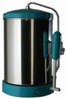 Дистиллятор для самостоятельно приготовления масел