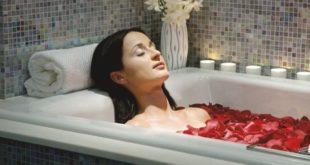 Аромамасла для ванны