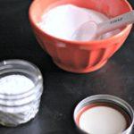 Самодельный ароматизатор с содой