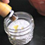 Ароматизатор для дома с содой