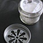 Делаем ароматизатор с содой