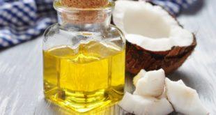 Кокосовое масло против растяжек во вреия беременности