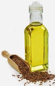 Льняное масло от растяжек при беременности