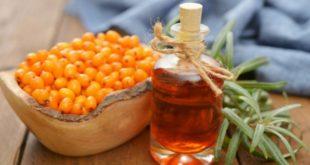 Облепиховое масло для лечения желудка