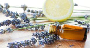 Успокаивающие ароматические масла